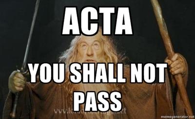 ACTA - mem