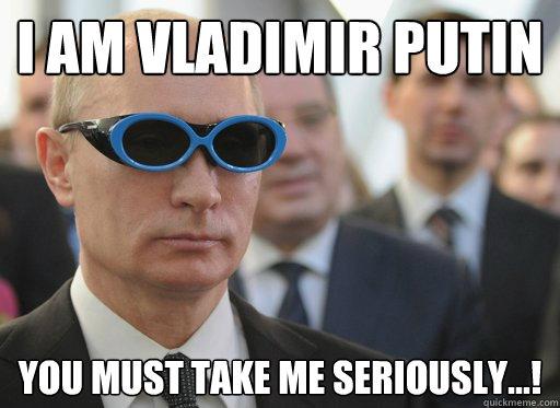 Putin - mem