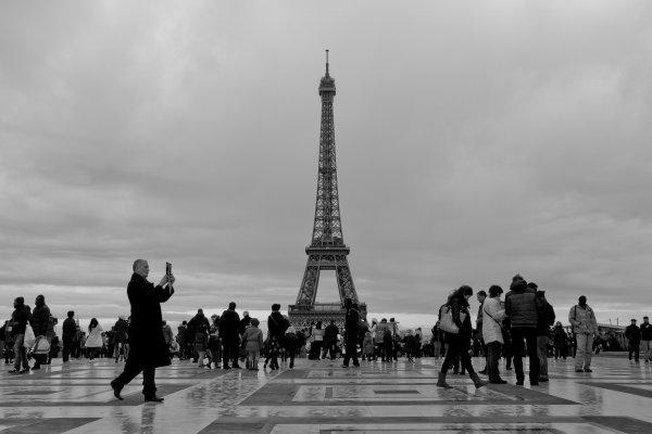 Francja, Paryż