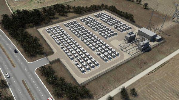 Moduły Tesla Energy