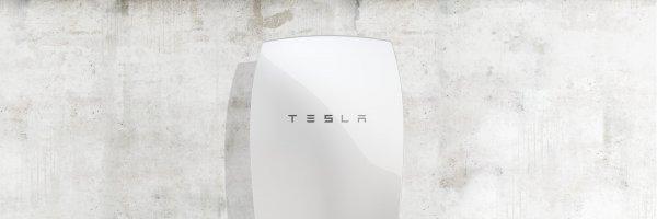 Tesla Powerwall - domowa bateria Tesli