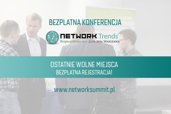 Network Trends