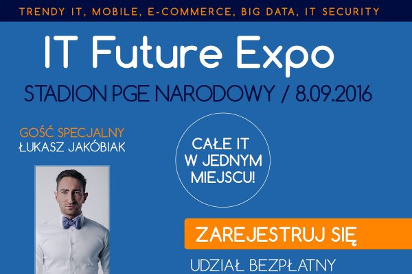IV Targi IT Future Expo