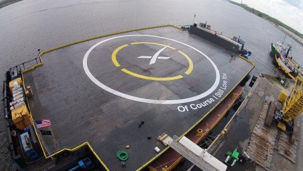 Statek SpaceX