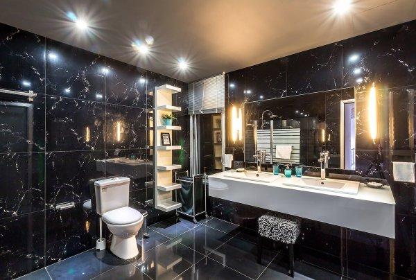 Wyposażenie łazienek 3 Pomysły Na Oryginalną Aranżację