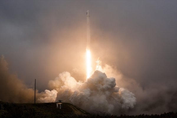 Jason-4, SpaceX