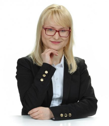 Daria Gęsicka