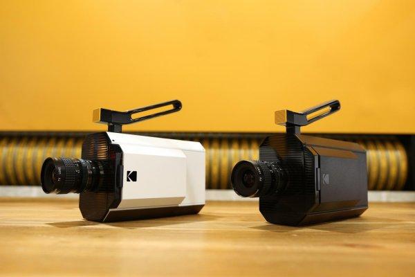 Kamery Kodak