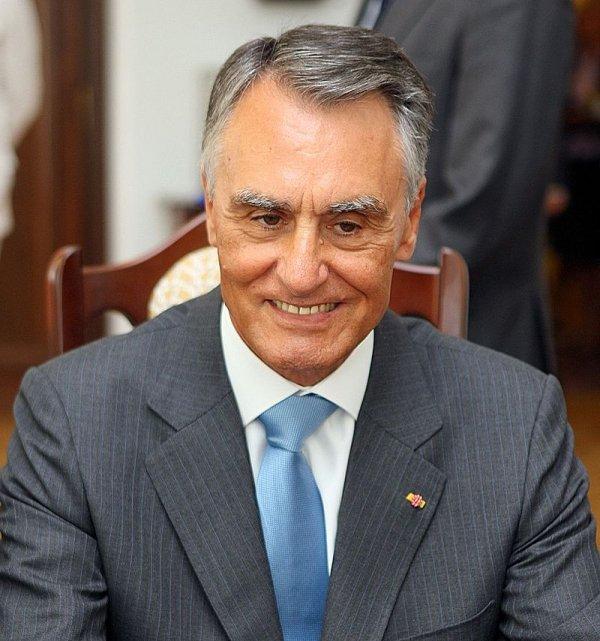 Aníbal Cavaco Silva
