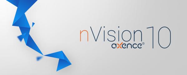 Axence nVision 10 użytkownik w centrum uwagi!