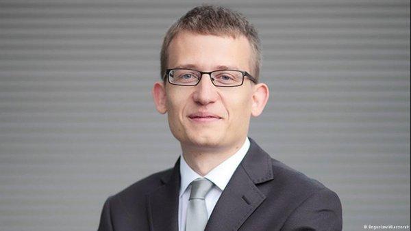 Bogusław Wieczorek