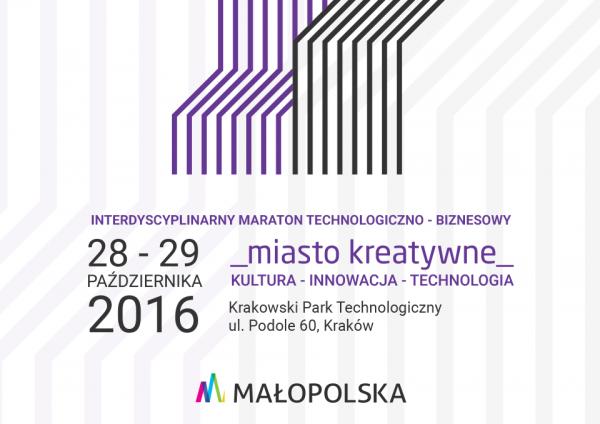 Miasto Kreatywne 2016