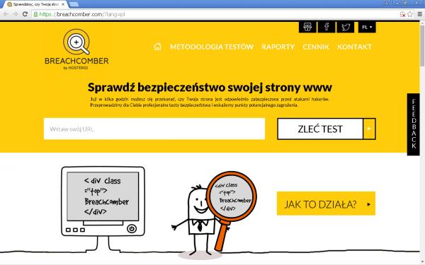 Breachcomber.com
