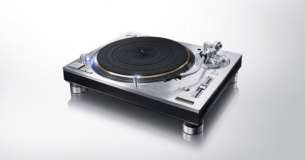 Gramofon Technics