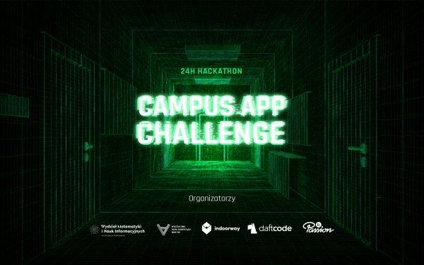 Campus App Challenge