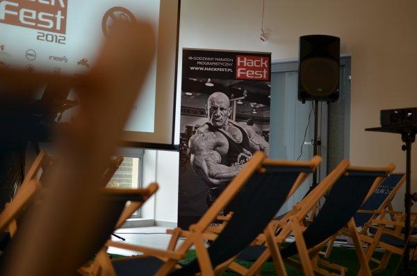 Hackfest 2012
