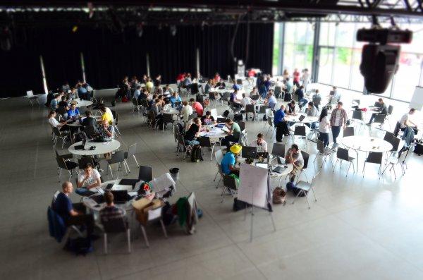 Startup Weekend Wrocław