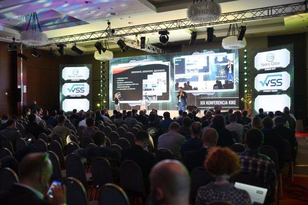 XIX Konferencja KIKE