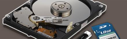 DATA Lab stawia na profilaktykę chroniącą przed utratą danych z dysku