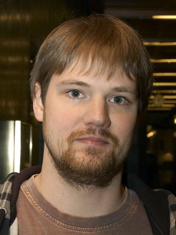 Fredrik Neji