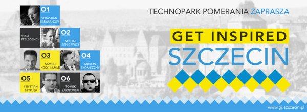 Get inspired Szczecin