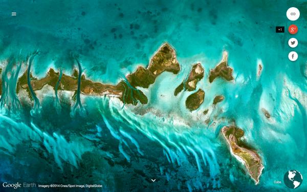 Google Earth - Earth View