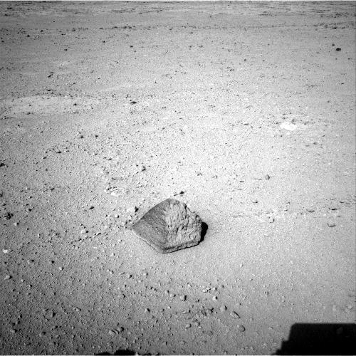 zdjęcie z Marsa