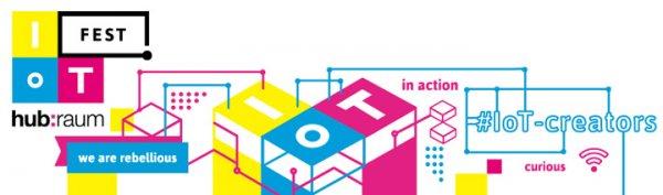 IoT Fest Kraków