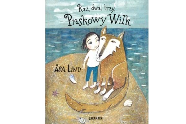Piaskowy Wilk (Międzynarodowy Dzień Książki dla Dzieci)