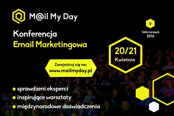 M@il My Day 2016