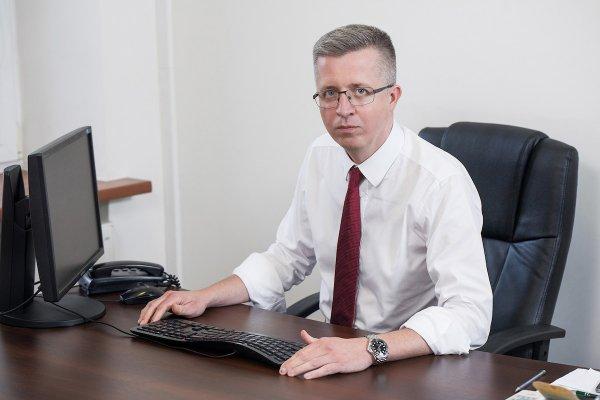 Michał Sadecki