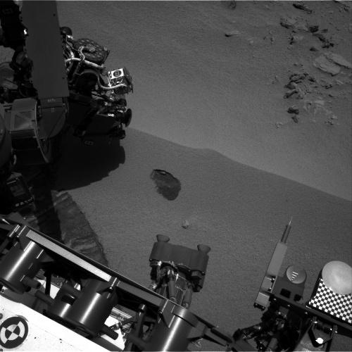 zdjęcie - Mars