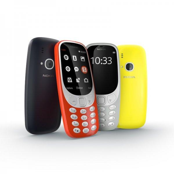Nokia 3310 nowa