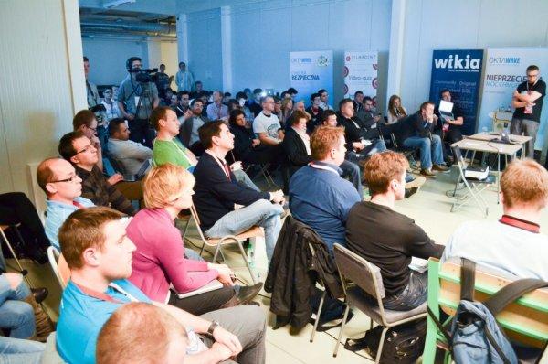 Startup Weekend Poznań