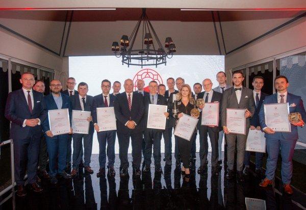 Senetic Polska Firma Międzynarodowy Czempion