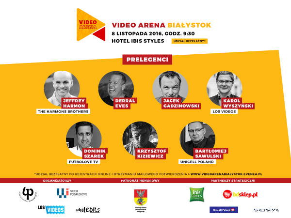 Video Arena Białystok