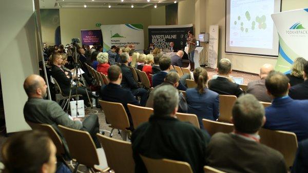 Kongres Innowacyjnego Marketingu w Samorządach