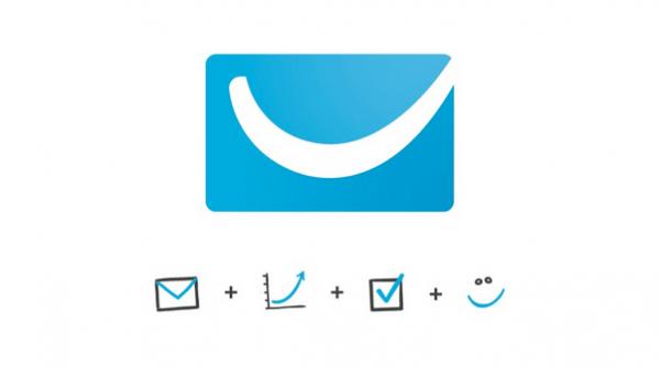 Nowe logo GetResponse