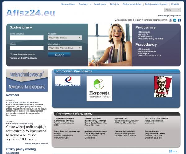 Afisz24.eu