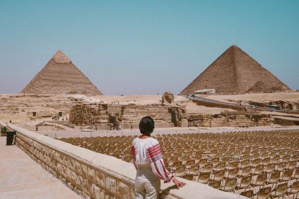 wczasy egipt