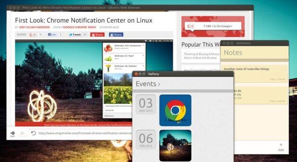 Aplikacje mobilne w Ubuntu