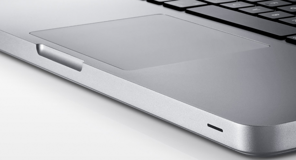 Nowy trackpad w MacBookach