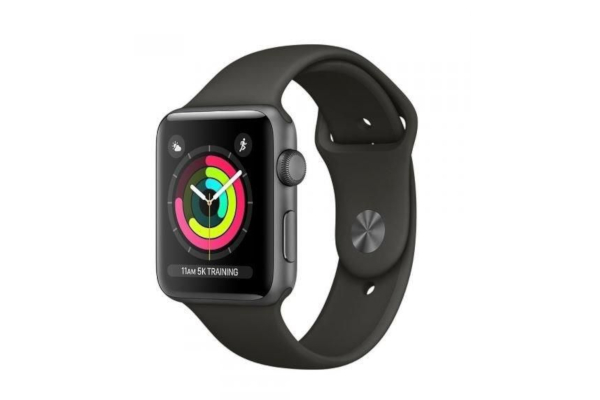 Prezent na 18tkę dla niej. Apple Watch