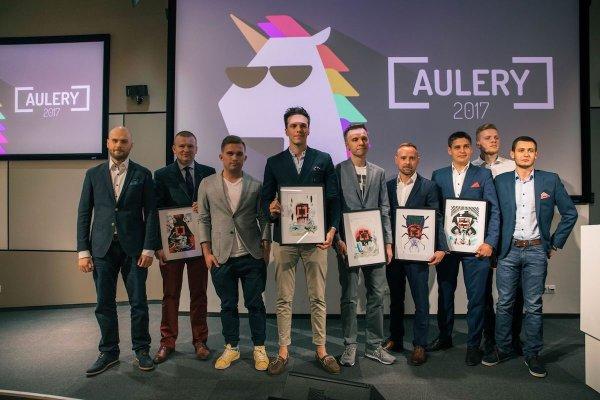 aulery 2017