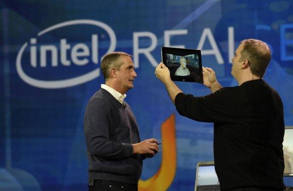 Intel na CES 2016