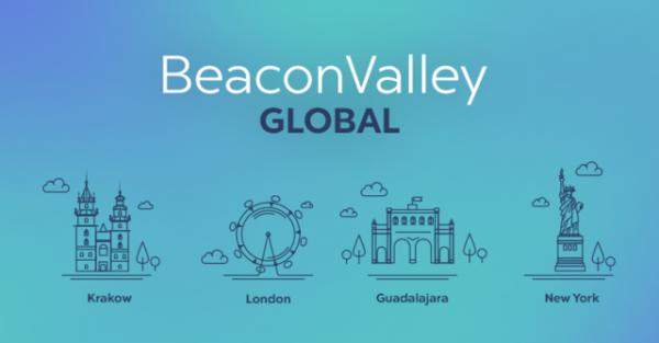 Beacon Valley Hackathon