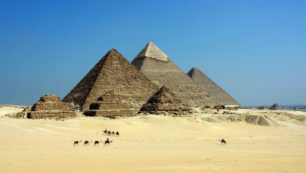 wycieczki do egiptu