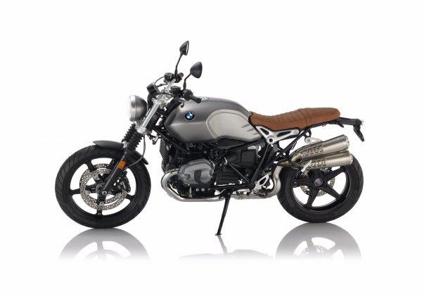 BWM Motorrad