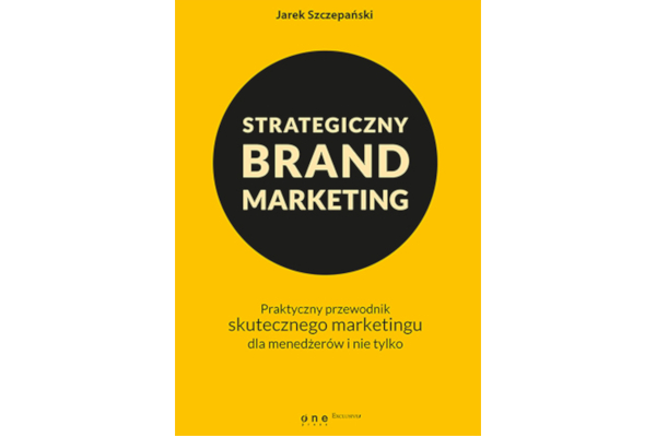 Strategiczny brand marketing