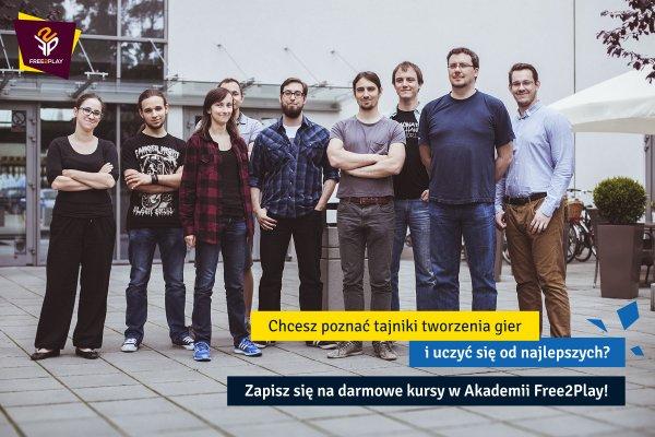 Akademia Free2Play